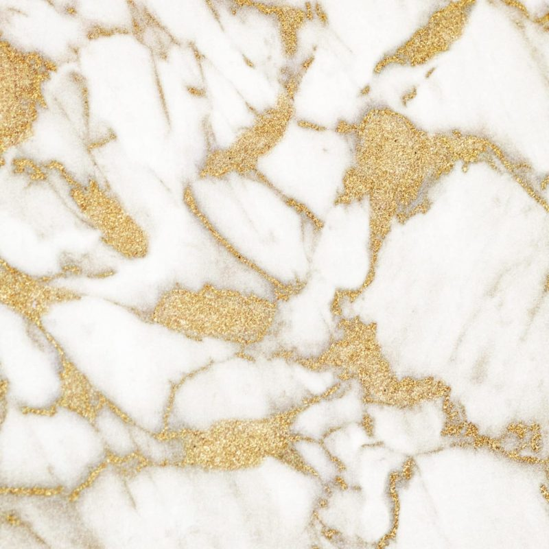 Abstract white and yellow marble textured background